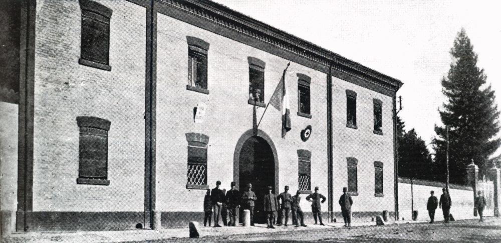 Budrio, (BO) - 1886 | 1918 - Storia e Memoria di Bologna