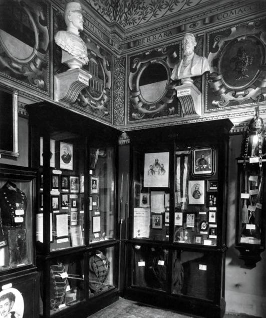 Museo Del Risorgimento.Museo Civico Del Risorgimento Storia E Memoria Di Bologna
