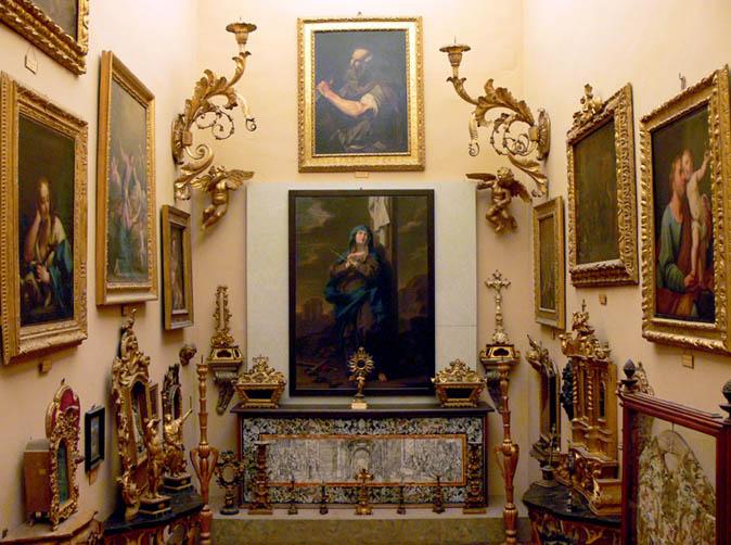 Museo Davia Bargellini Storia E Memoria Di Bologna