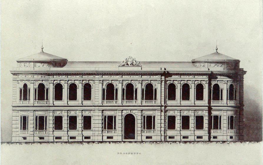 biblioteca archivio di stato bologna sandwich - photo#41