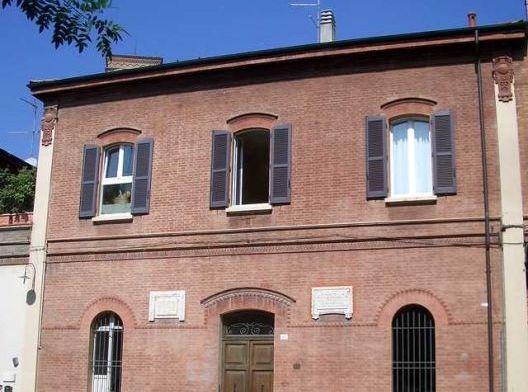 Casa del soldato storia e memoria di bologna - Casa del cuscinetto bologna ...