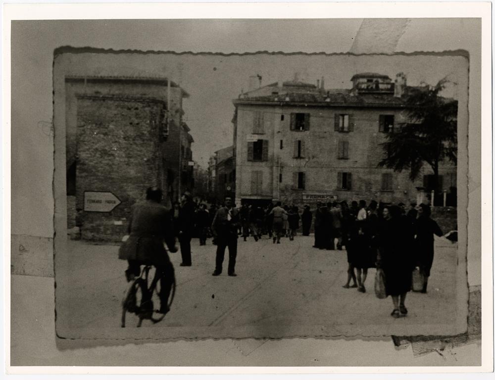 Liberazione di bologna storia e memoria di bologna - Porta san vitale bologna ...