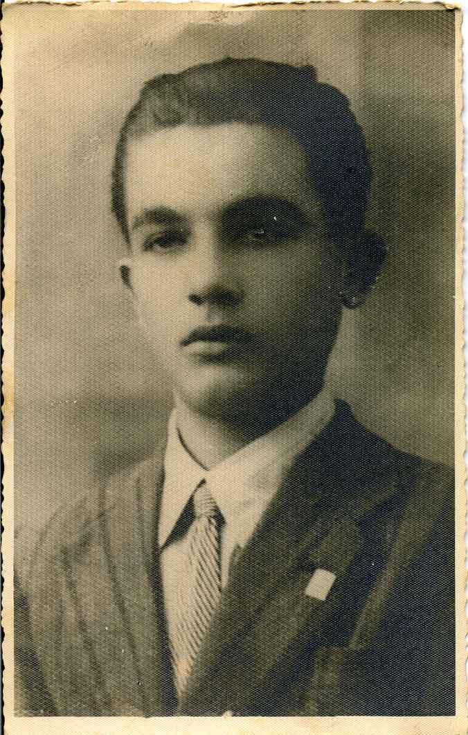 ... genitori Luigi Antonio Rondina - Rondina-Luigi-Antonio2