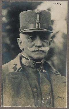 Conrad von Hötzendorf Franz