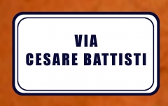 Battisti, Cesare