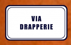 Drapperie