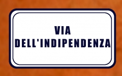 Indipendenza, dell'