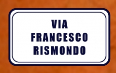 Rismondo, Francesco