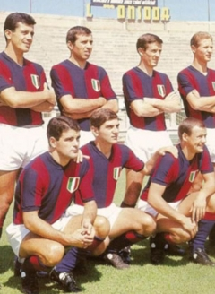 Il Bologna Football Club