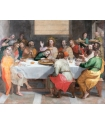 Lorenzo Sabatini - Last supper