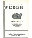 Carburatore Weber